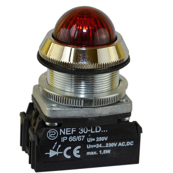 Lampki sygnalizacyjne
