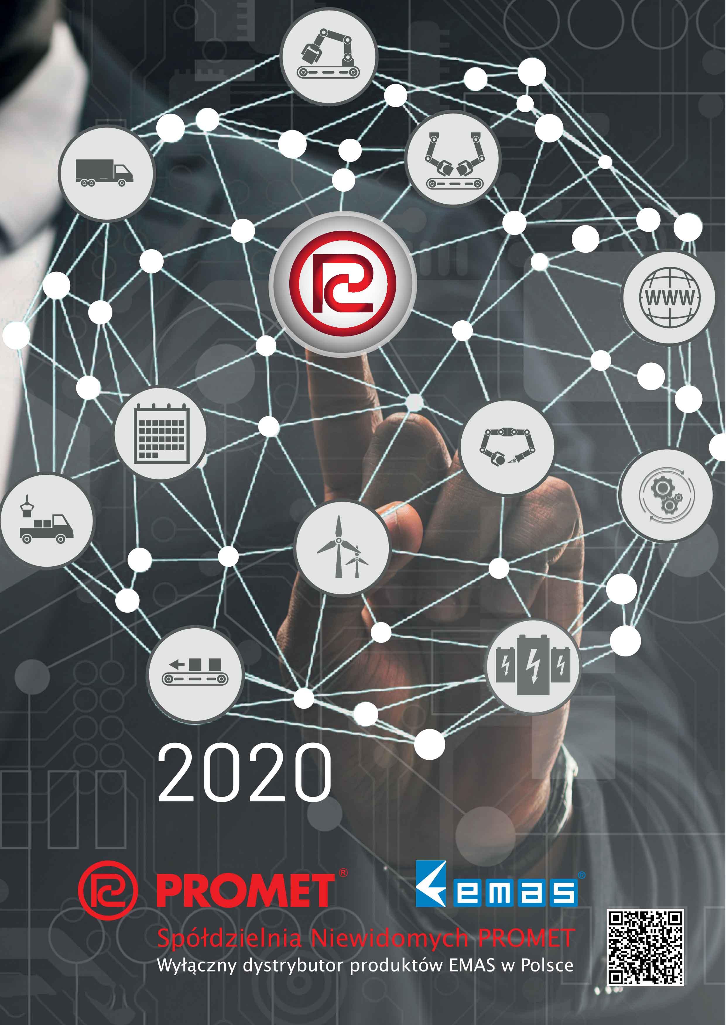 Folder Emas 2020 (in Polish)