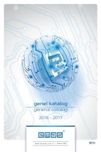 Product catalogue Emas 2016-2017