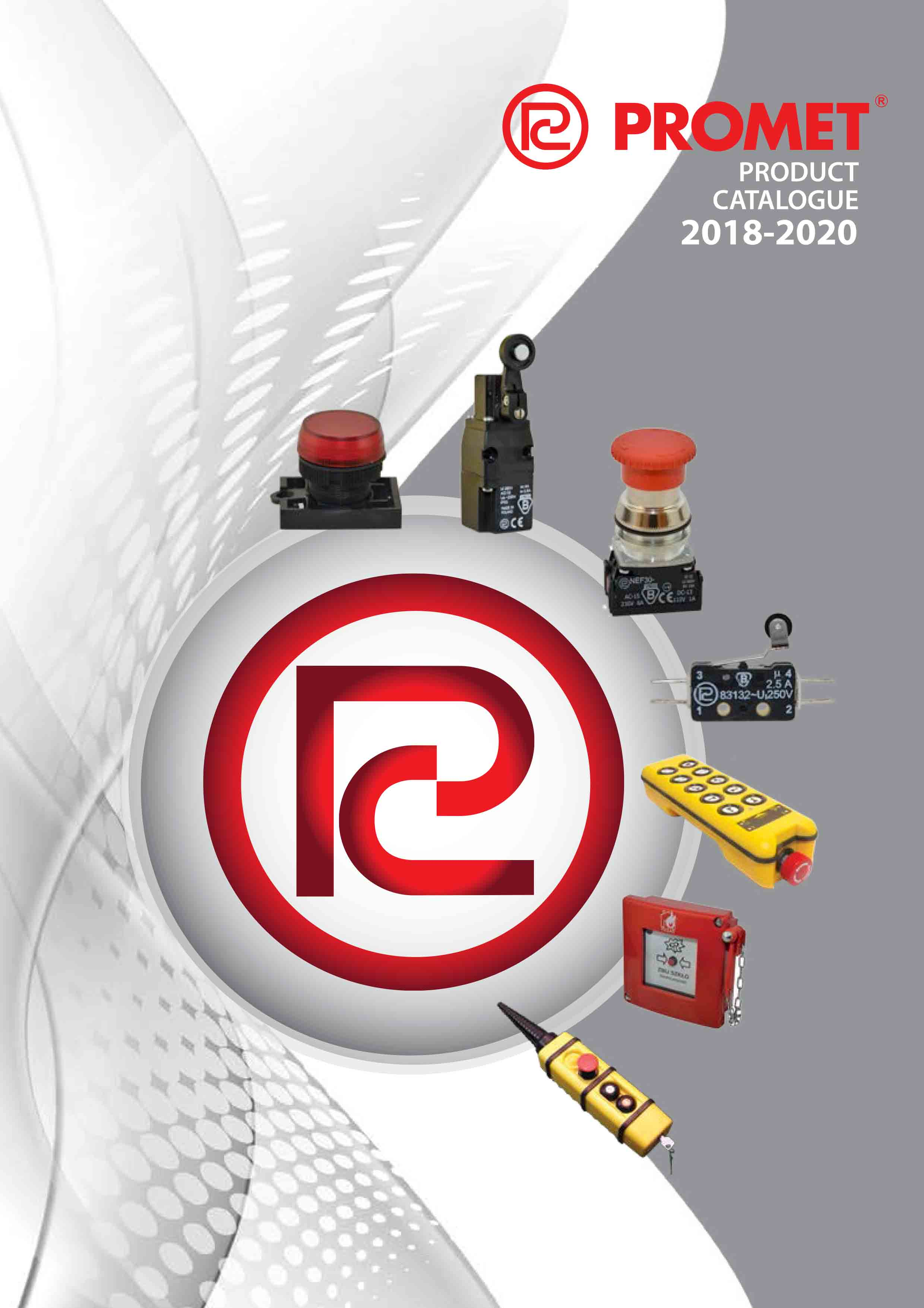 Product catalogue 2018-2020
